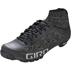 Giro Empire Vr70 Knit Scarpe Uomo grigio